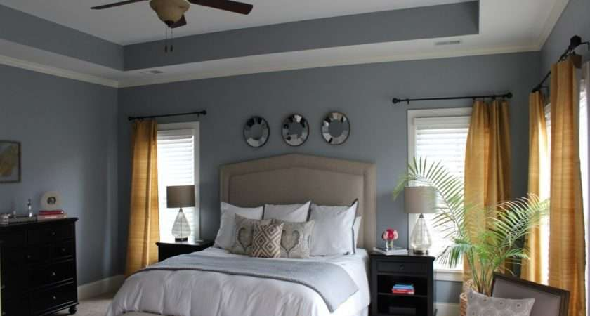 Grey Bedrooms Decor Ideas Yellow Bedroom Color
