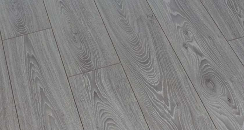 Grey Laminate Flooring Timeless Oak Fast Delivery
