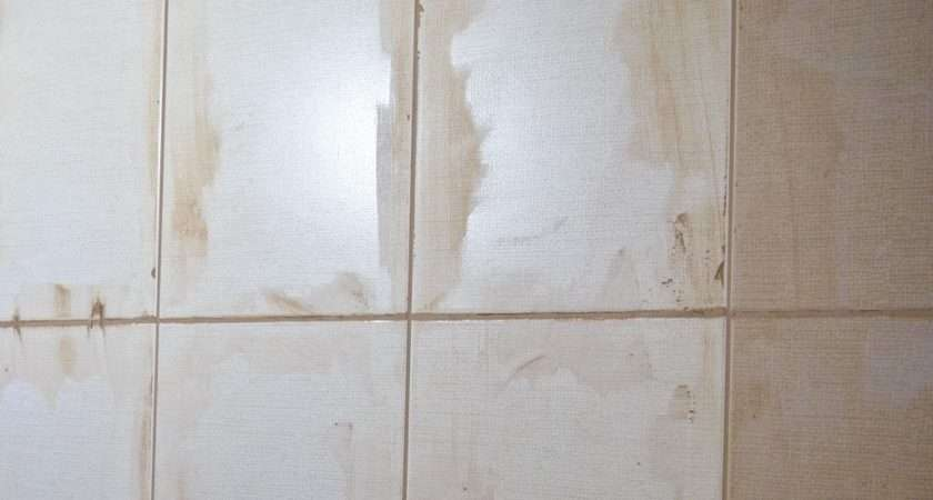 Grout Wall Tiles Howtospecialist Build Step