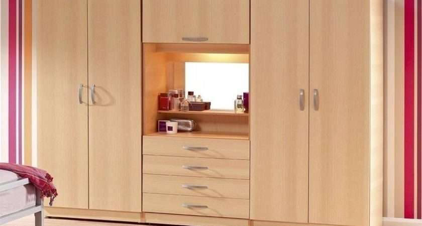 Guaranteed Price Pre Assembled Bedroom Fitment