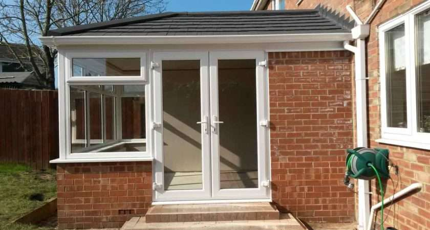 Guardian Conservatory Roofs Roofing Conservatories