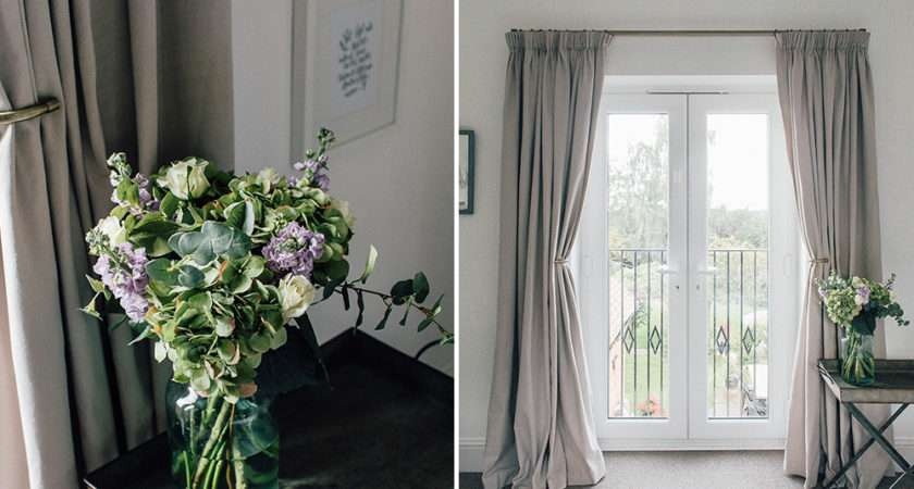 Guide Hanging Curtains Laura Ashley Rock