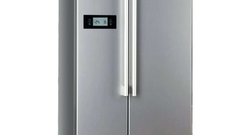 Haier Hrf Standing American Style Frost