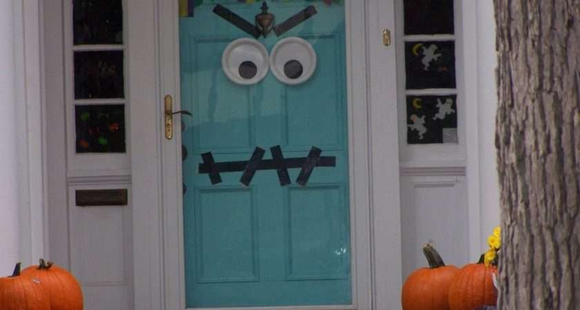 Halloween Decorations Cheap Glancing Office
