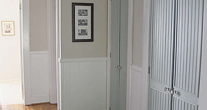 Hallway Closet Doors Grace Bonney Flickr