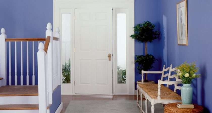 Hallway Decorating Ideas Colours Design House