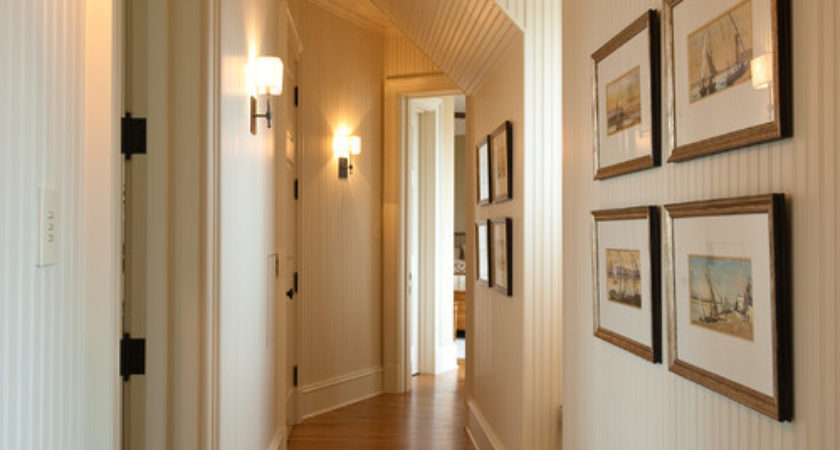 Hallway Decorating Ideas Town Country Living
