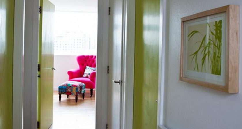 Hallway Easy Decorating Ideas Home Garden
