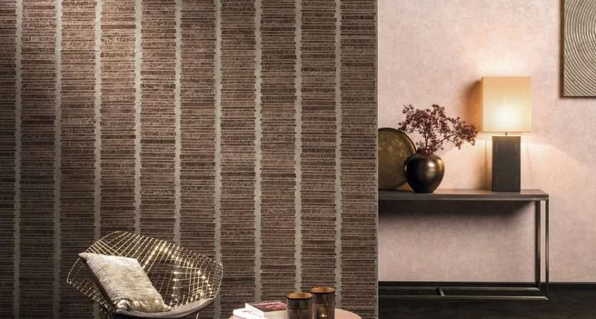 Hand Crafted Wall Coverings Japanese Paper Banana