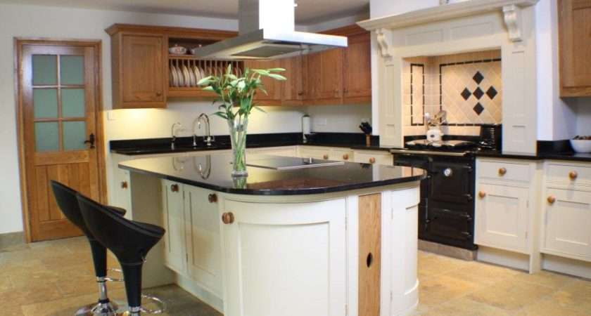 Handmade Kitchens Have Been Designing Hand Crafting