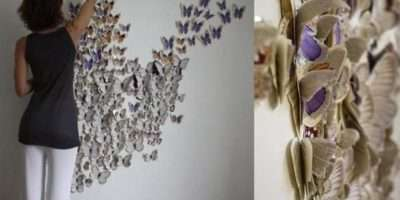 Handmade Things Decorate Your Room