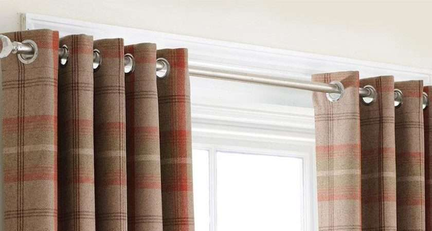 Hang Curtains Dunelm
