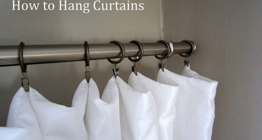 Hang Curtains Flickr Sharing