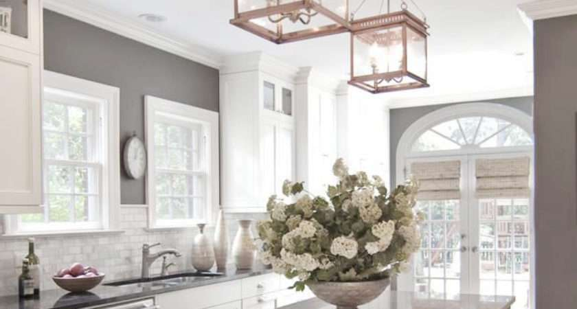 Hang Decorate Kitchen Pendant Lights