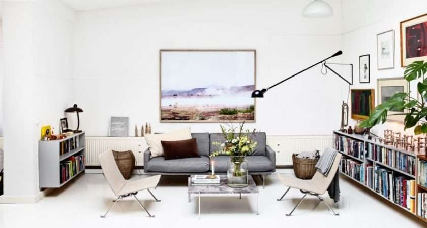 Hang Large Statement Piece Your Main Wall Picks Feature