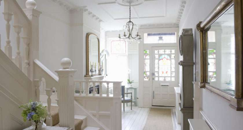 Hang Mirrors Hallway Tips Add Value Your House