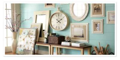 Hang Wall Art Tips Arrange Decor Pier Imports