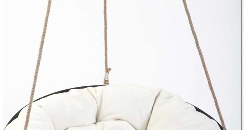Hanging Chairs Bedrooms Home Decorating