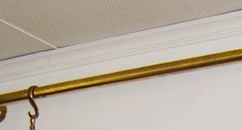 Hanging Systems Brass