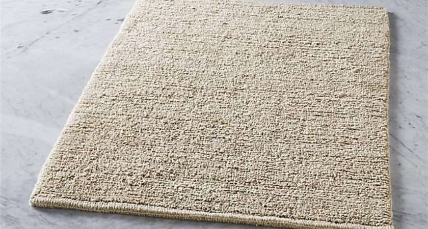 Hannah Reversible Linen Bath Mat Reviews
