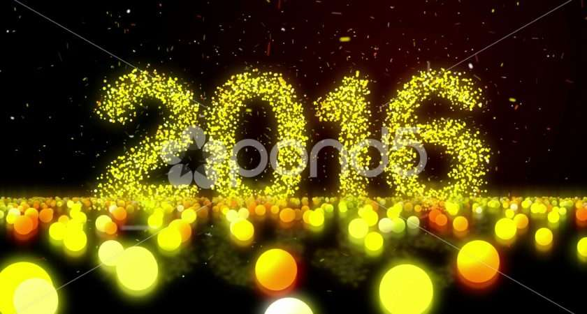 Happy New Year Best