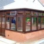 Hardwood Conservatories London
