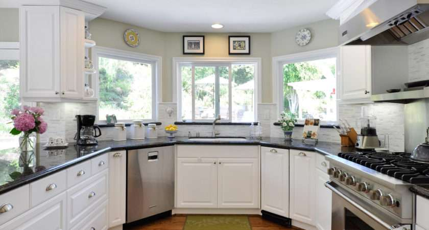 Hardwood Floor Stain Colors Kitchen Contemporary Bay