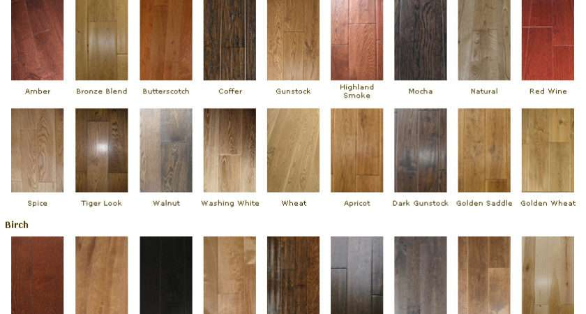 Hardwood Flooring Your Home London