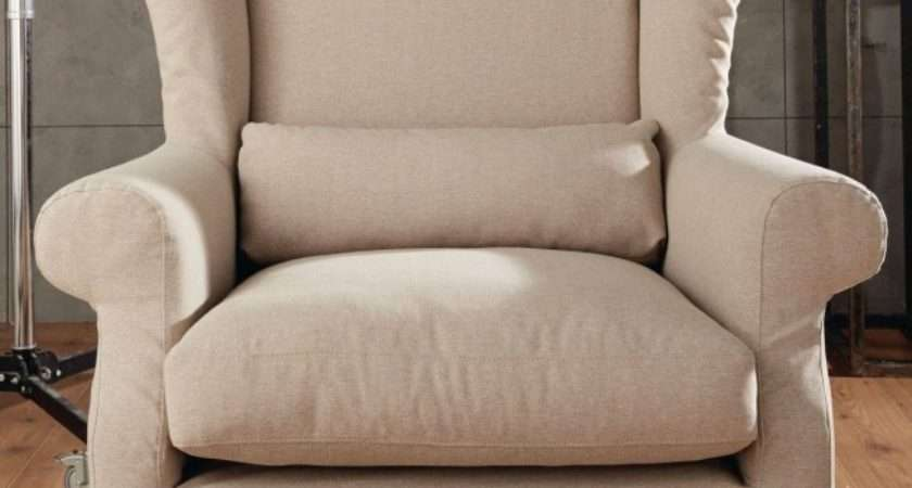Harlow Armchair Removable Cover Funique