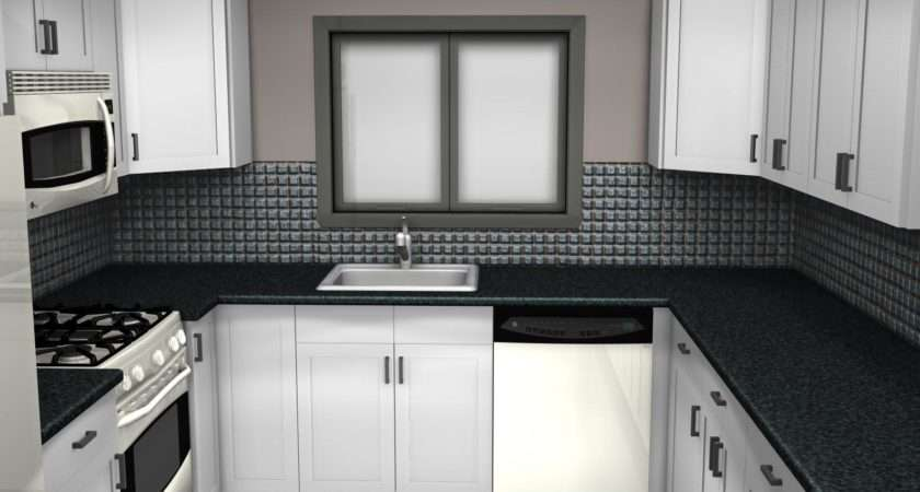 Have Black White Kitchen Designs Your Home