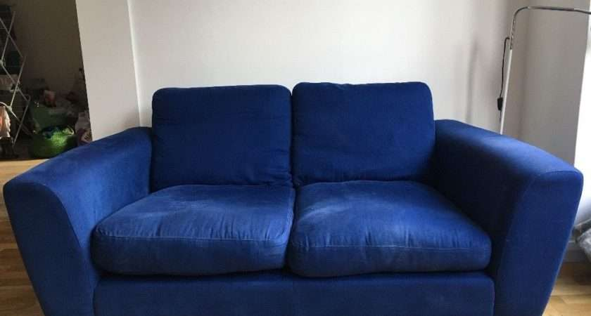 Heals Slouch Sofa Retail Goes