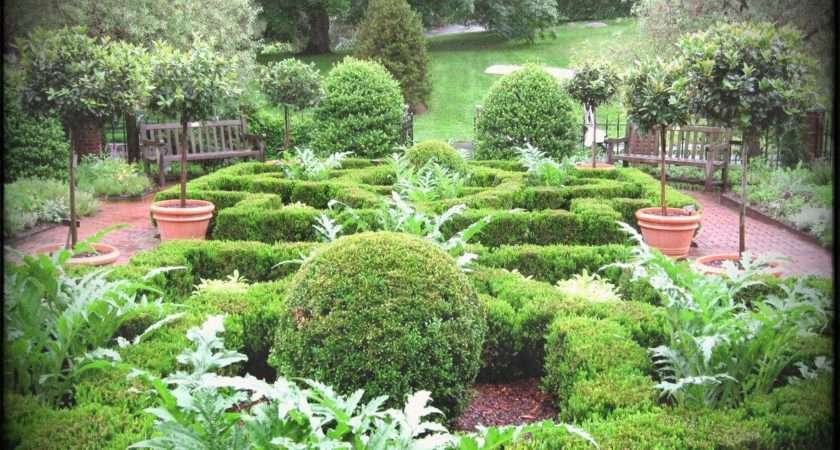 Herb Garden Design Ideas Small Spaces Creative