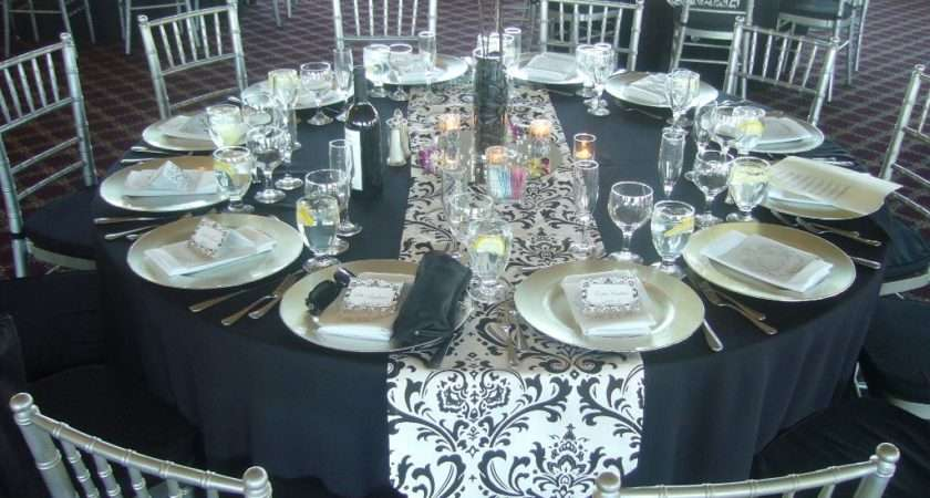 Here Table Design Recent Wedding Saguaro Buttes