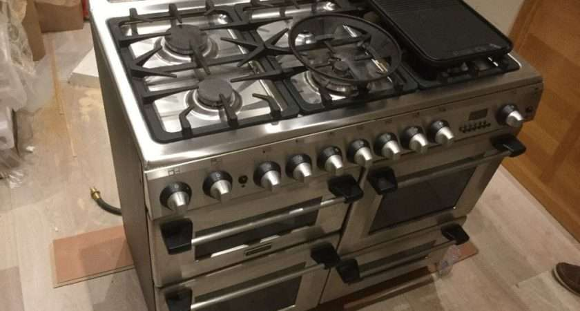 Hertfordshiregumtree Beautiful Second Hand Cannon Gas Range Cooker