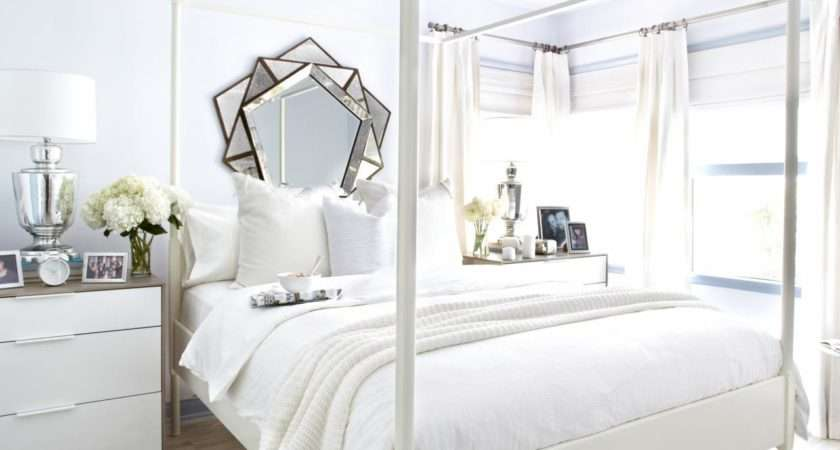 Hgtv Shows Make All White Room Beautiful