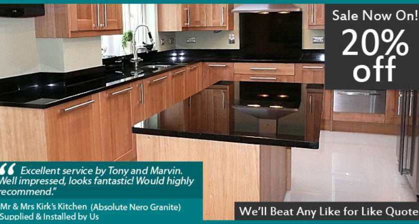 High Quality Worktops Discounted Prices