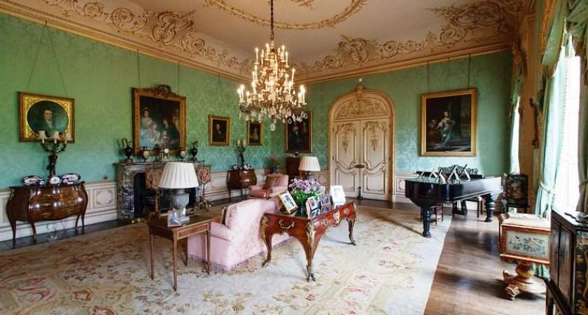 Highclere Castle Aboutbritain