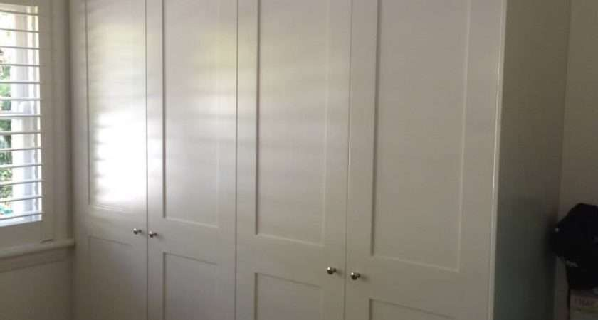 Hinged Door Wardrobe Ideas Price Guide Robes Delivered