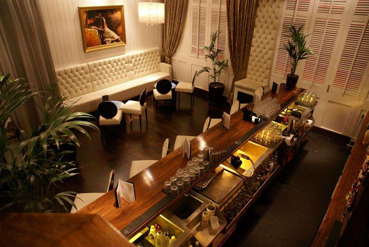 Hire Space Venue Lounge Living Room Manchester