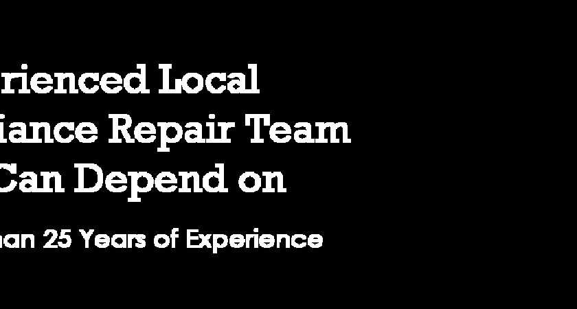 Home Appliance Repair Pawtucket