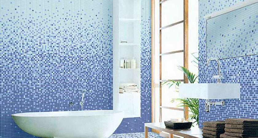 Home Bathroom Bath Tile Designs Photos Mosaic