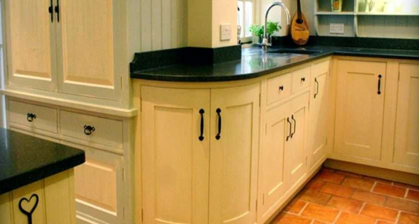 Home Decor Curved Kitchen Cabinets