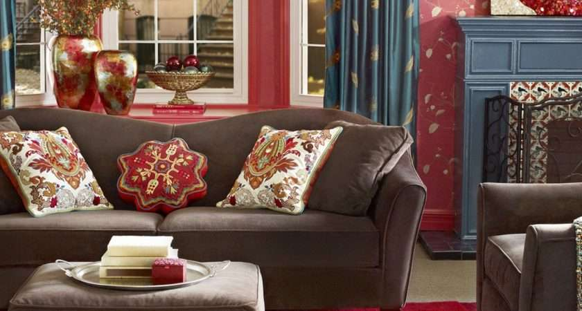 Home Decor Fabrics Interior Living Room Items