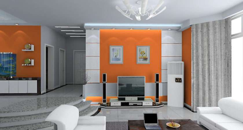Home Design Modern Interior