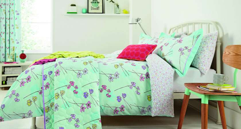 Home Duvet Covers Dotted Helena Springfield