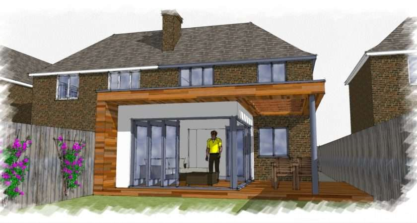Home Extensions Architecture Nottingham Leicester Derby