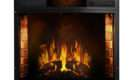 Home Fireplaces Electric Fireplace Inserts