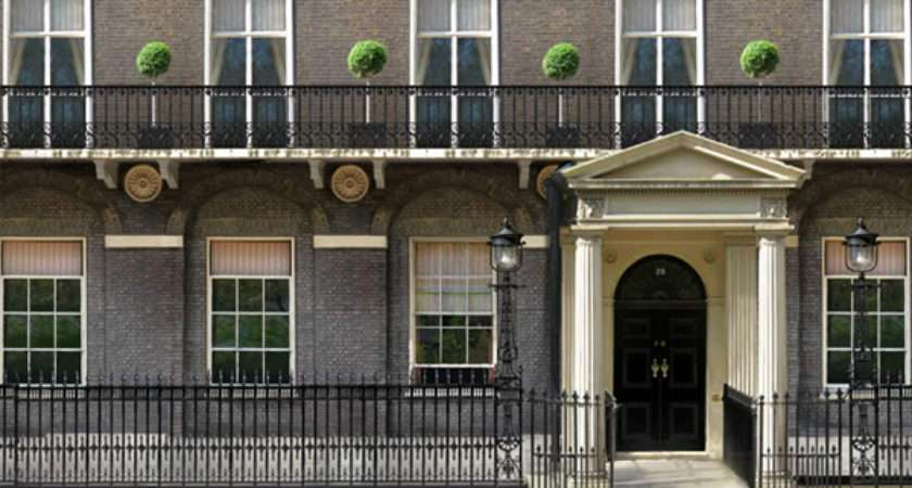 Home House Private Members Club London Jersey Girl