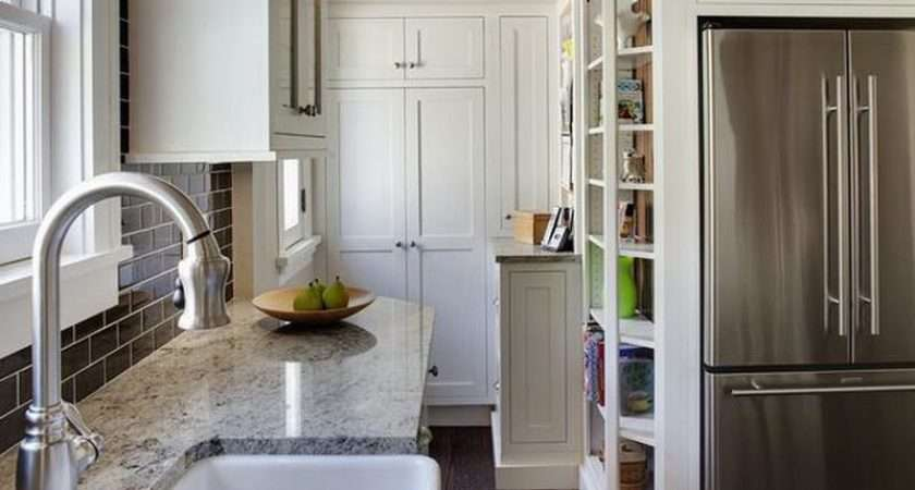 Home Kitchen Designing Small House Luxury
