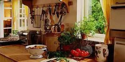 Home Kitchen French Country Decorating Ideas Good